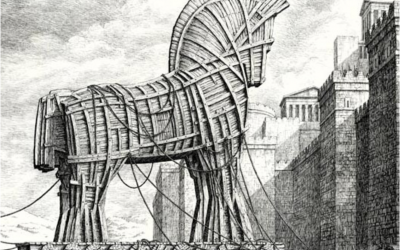 The New Competition Tool: A Trojan Horse to win the war against liberty