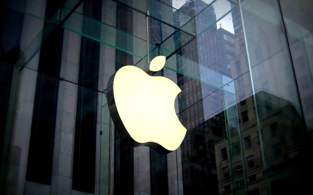 The French Competition Authority fines Apple a record of €1.1 billion: a renewed use of abuse of economic dependence