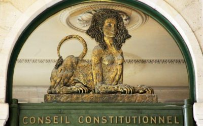 The French Constitutional Council censures provisions about fines pronounced by the French Competition Authority in case of obstruction during investigations