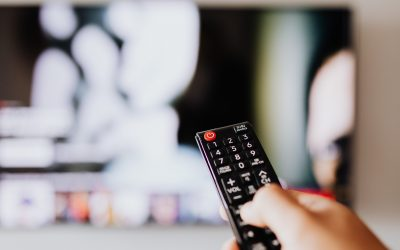 The growing convergence of audiovisual markets