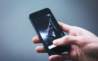 Uber and competition law